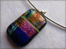 Picture of Patchwork Pendant