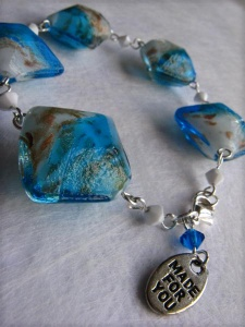Picture of Ocean view bracelet