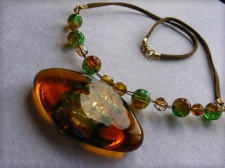 Picture of Murano Oval