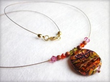 Picture of Fiesta Necklace